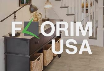 Florim USA Logo