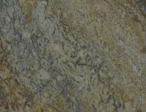 All About Granite Countertops