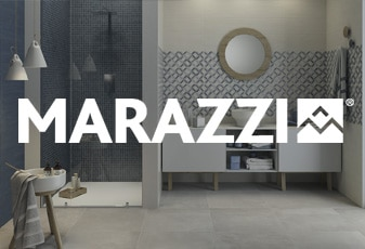 Marazzi Tile Logo