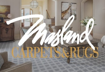Masland Carpet & Rugs Logo