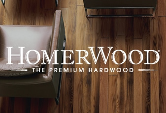 Homerwood Flooring