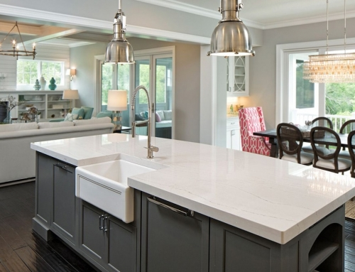 Quartz: The New King of Counters?