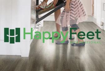 Happy Feet Flooring