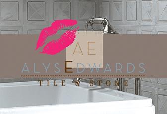 Alyx Edwards Tile